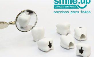 cáries dentárias