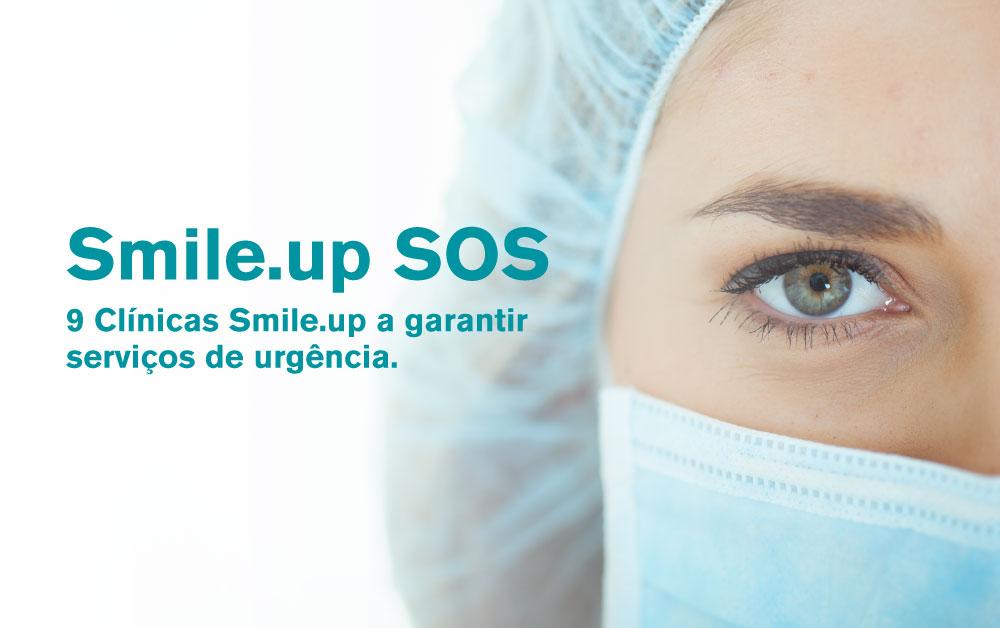Serviços Mínimos Smile.up