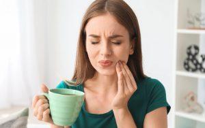 Sensibilidade Dentária: Causas e Forma de Tratamento