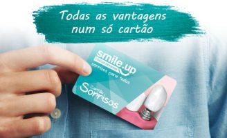 Implantes dentários: preço especial com adesão ao Cartão Sorrisos