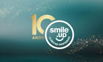 Smile.up - Há 10 anos a sorrir com os portugueses