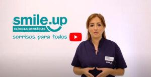 Smile.up - Estética e Reabilitação Oral