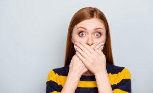 Mau hálito: principais causas e tratamento