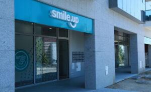 Nova clínica dentária Smile.up em Viseu promete sorrisos