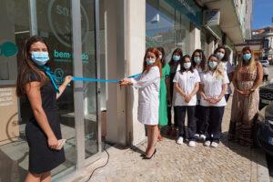 Inaugurada nova clínica dentária Smile.up em Queluz