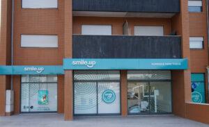 Clínica dentária em Amarante - Estrada Real Edifício Elegance, 184, R/C