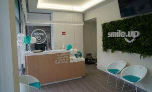 Smile.up - Clínica dentária Amarante