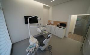 Equipamentos de última geração na nova clínica de Amarante